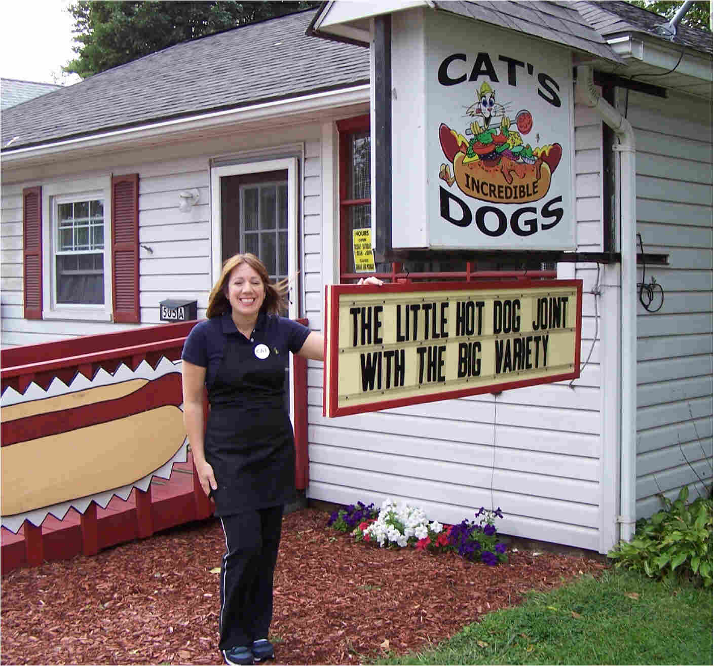 How To Start Your Own Hot Dog Stand Business