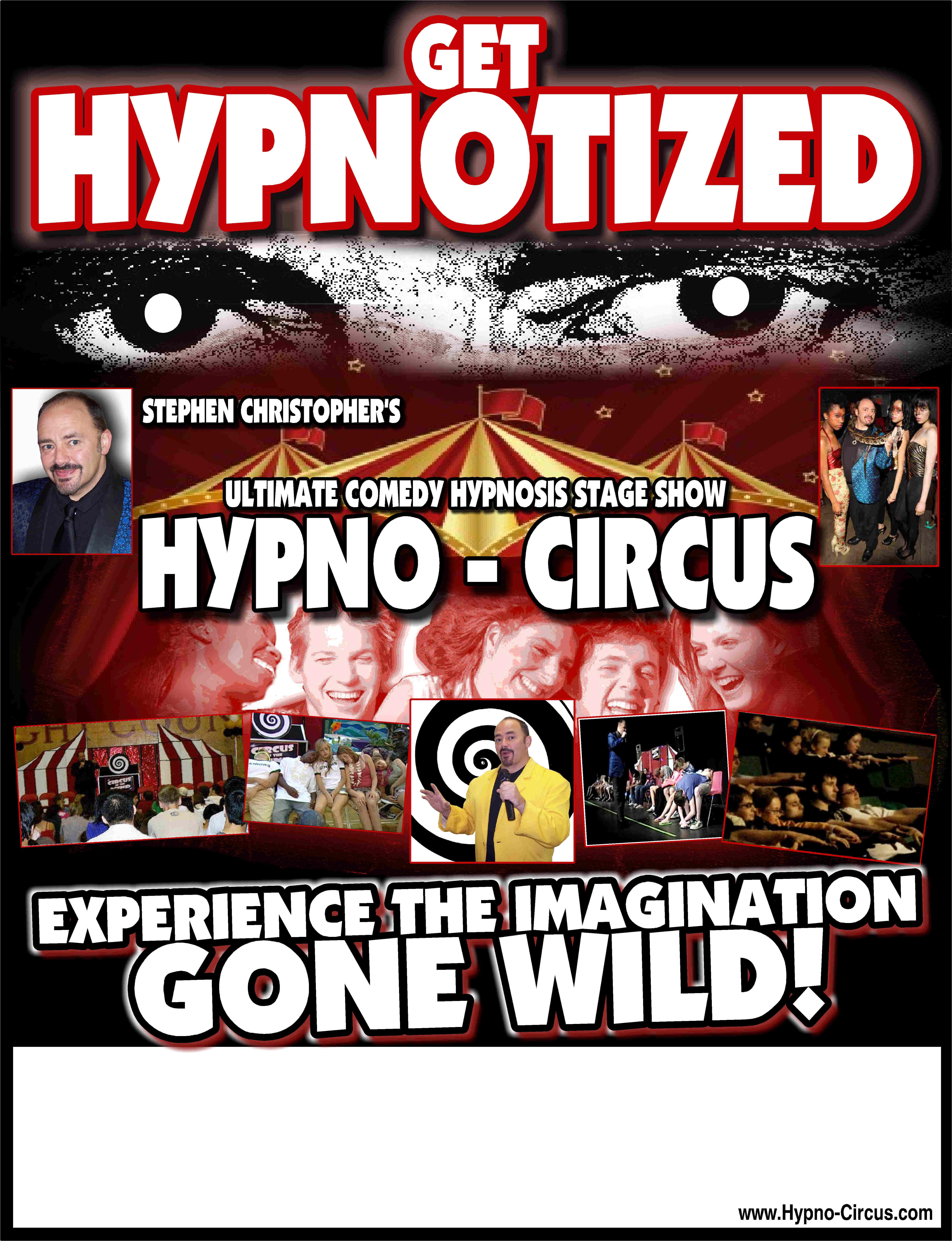 Hypnocircus Com